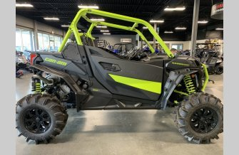 2020 Can-Am Maverick 1000R Sport X mr for sale 200873168